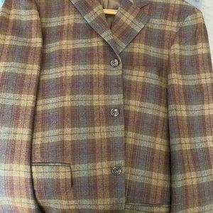Pendleton sport coat